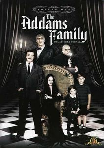 The Addams Family: Volume 1