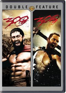 300 /  300: Rise of an Empire