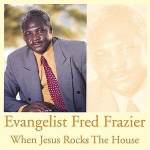 When Jesus Rocks the House