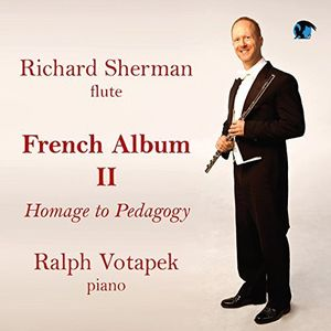 French Album 2: Homage to Pedagogy
