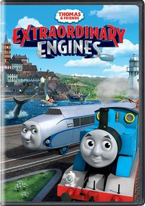 Thomas and Friends: Extraordinary Engines