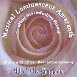 Musical Luminescent Amaranth