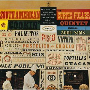 South American Coockin [Import]