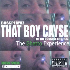 Ghetto Experience