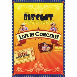 Biscuit Brothers Live in Concert