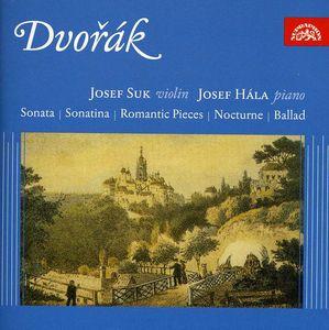 Sta Op.57 /  Romantrice Op.75 /  Stna Op.100 /  Etc.
