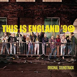 This Is England '90 (Original Soundtrack) [Import]