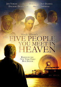 The Five People You Meet in Heaven , Steve Grayhm
