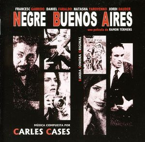 Negre Buenos Aires (Original Soundtrack) [Import]