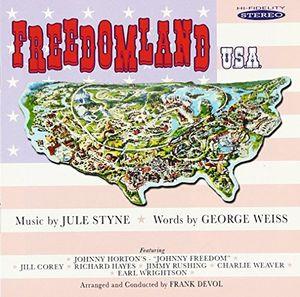 Freedomland U.S.A. [Import]