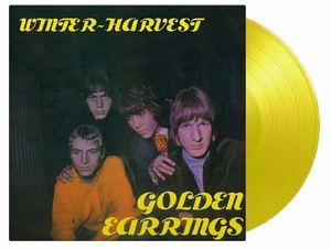 Winter-Harvest [Import] , Golden Earrings