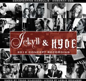 Jekyll & Hyde 2012 Concept Recording /  Var
