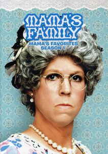 Mama's Family - Mama's Favorites: Season 1
