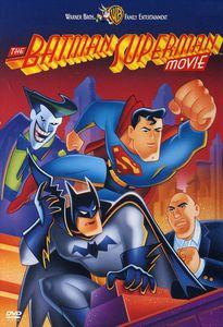 The Batman /  Superman Movie