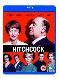 Hitchcock [Import]