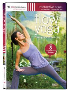 Flow Yoga: Strength and Flexibility