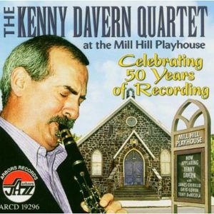 At the Mill Hill Playhouse