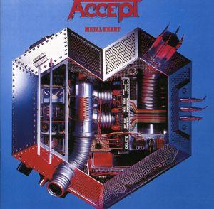 Metal Heart [Import]