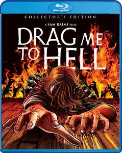 Drag Me to Hell (Collector's Edition)