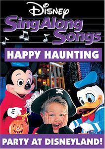 Sing-Along Songs: Happy Haunting