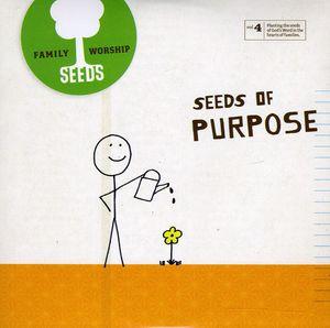 Seeds of Purpose 4