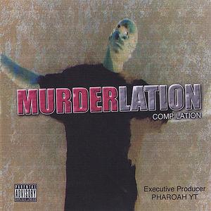 Murderlation Compulation