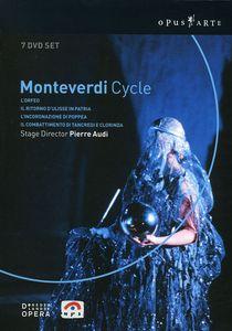 Monteverdi Cycle