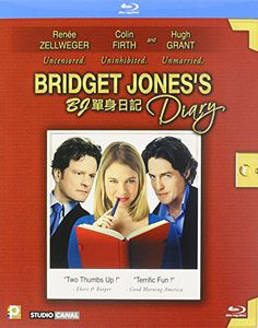 Bridget Joness Diary [Import]
