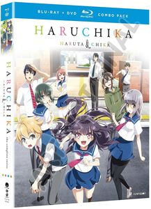 Haruchika: The Complete Series