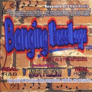 Banging Bass Loops