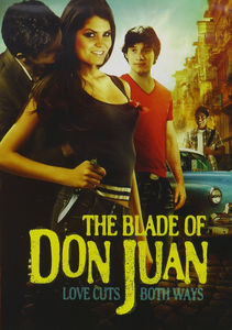 The Blade of Don Juan