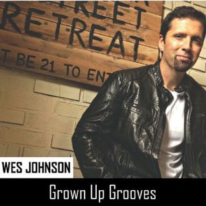 Grown Up Grooves