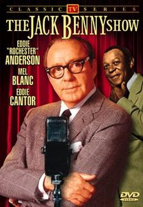 The Jack Benny Show: Volume 1