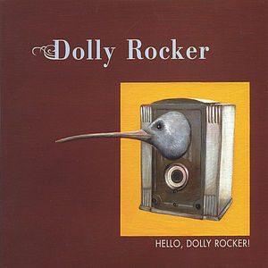 Hello Dolly Rocker!