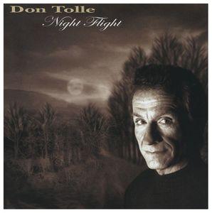 Tolle, Don : Night Flight