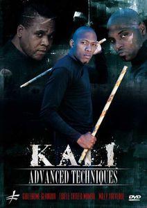Kali: Advanced Techniques