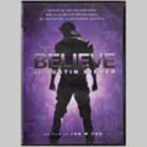 Believe [Import]