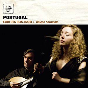 Air Mail Music: Fado Dos Dias Assim /  Various