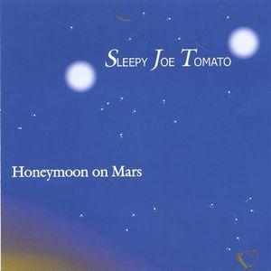 Honeymoon on Mars