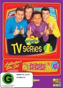 Wiggles-Series 1 [Import]