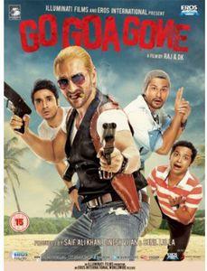 Go Goa Gone [Import]