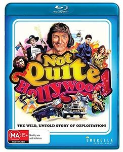 Not Quite Hollywood [Import]