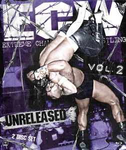 WWE: ECW Unreleased: Volume 2