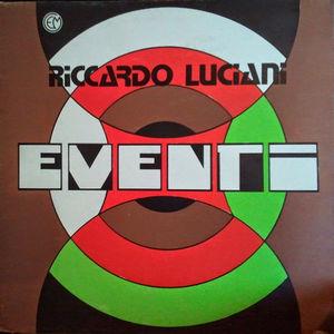 Eventi (Original Soundtrack) [Import]