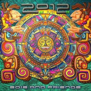 2012 & Friends [Import]