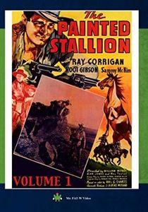 The Painted Stallion Volume 1