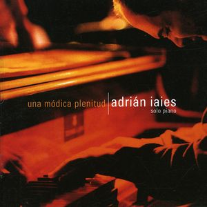 Una Modica Plenitud [Import]