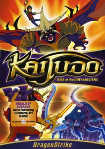 Kaijudo: Rise of the Duel Masters - Dragonstrike