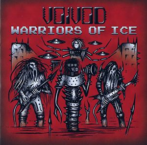 Warriors of Ice [Import]