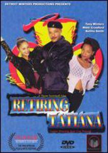 Retiring Tatiana